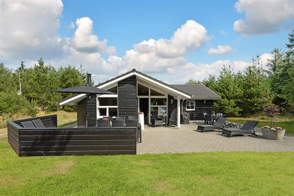 Holiday home, 26-3061