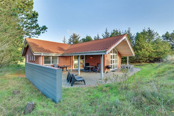 Holiday home, 26-3080