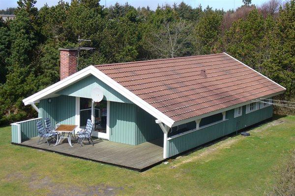 Ferienhaus 26-3082 Blavand