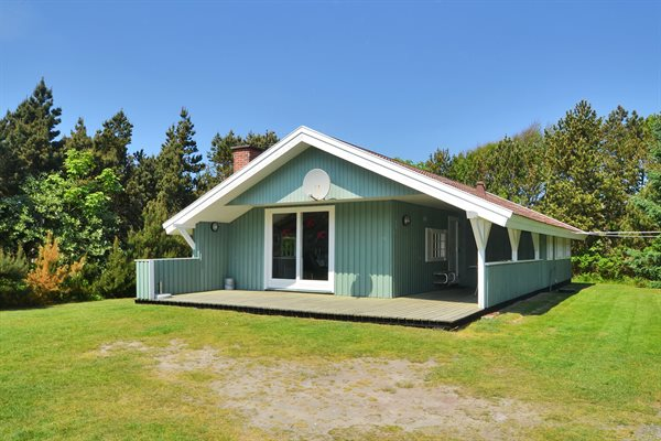 Holiday home, 26-3082