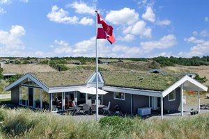 Gästebuch Ferienhaus 26-3106 Blavand