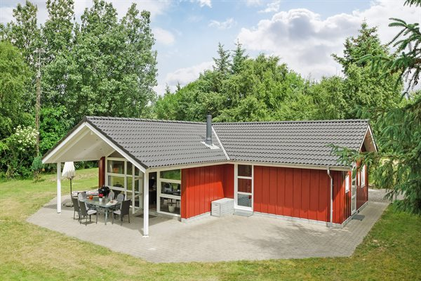 Holiday home, 26-3165