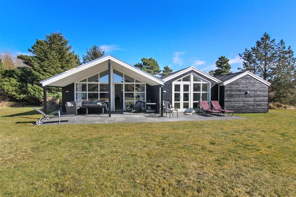 Holiday home, 26-3168