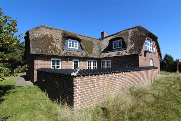 Holiday home, 26-3201