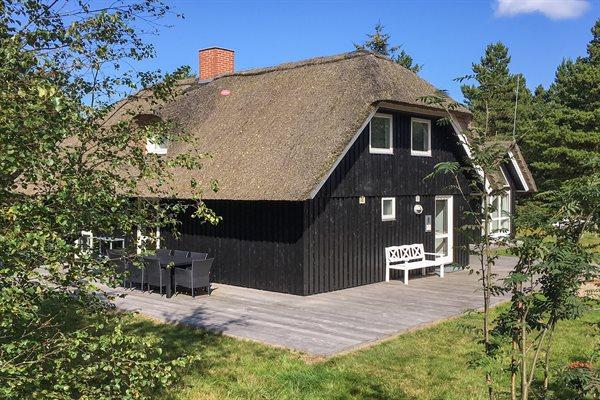 Ferienhaus Blaavand
