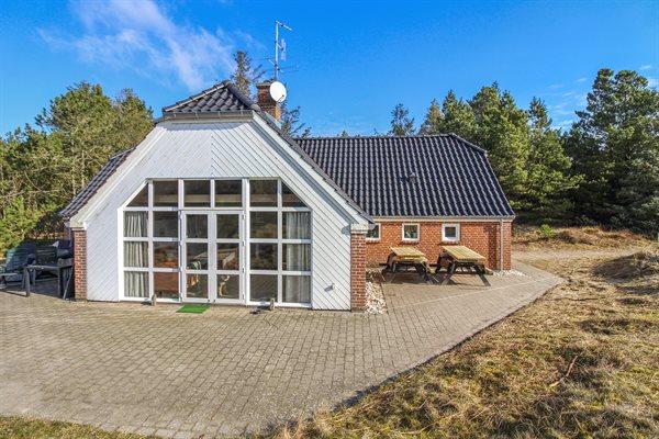 Sommerhus, 27-1007