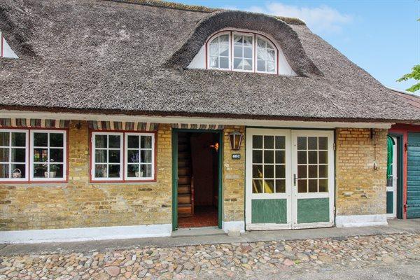 Ferienhaus 28-4001 - Dänemark