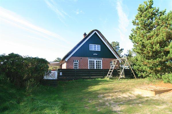Ferienhaus 28-4005 - Dänemark