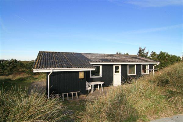 Sommerhus, 28-4007