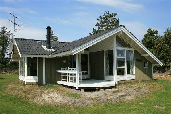 Ferienhaus Fano, Grondal
