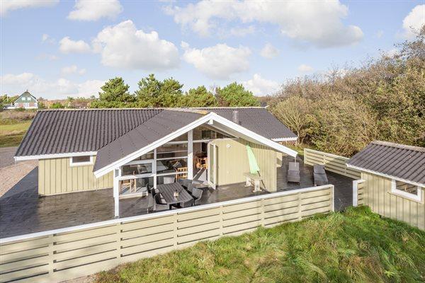 Ferienhaus 28-4013 - Dänemark