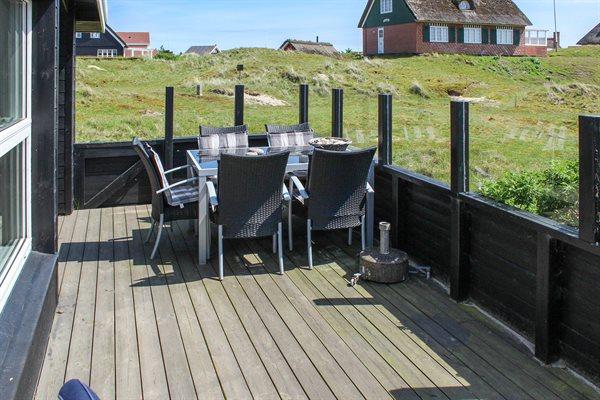 Ferienhaus 28-4022 - Dänemark
