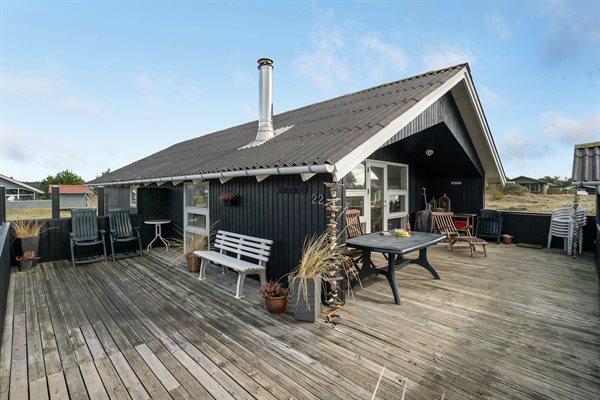 Sommerhus, 28-4030