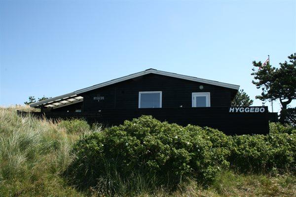 Ferienhaus 28-4034 - Dänemark