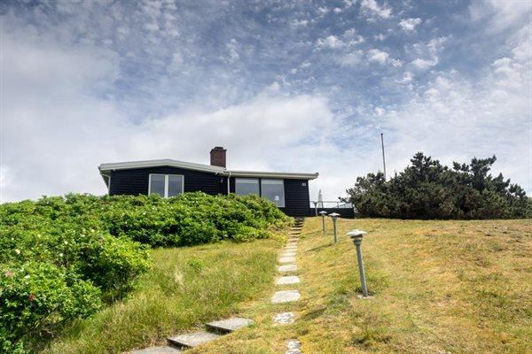 Sommerhus 28-4036 Fanø, Rindby Strand