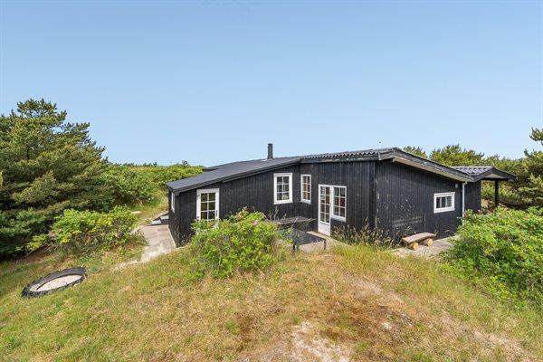 Ferienhaus 28-4037 - Dänemark