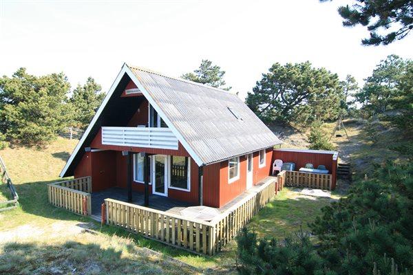 Ferienhaus 28-4047 - Dänemark