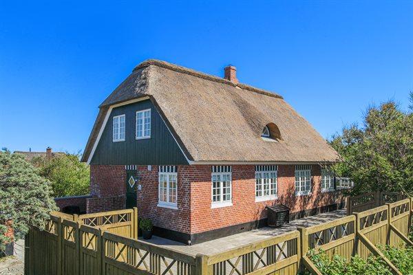 Ferienhaus 28-4049 - Dänemark