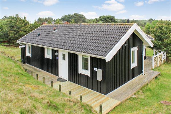 Ferienhaus 28-4051 - Dänemark