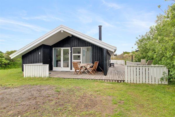 Ferienhaus 28-4076 - Dänemark