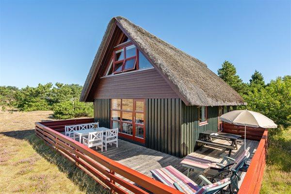 Ferienhaus 28-4080 - Dänemark