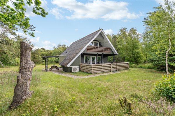 Ferienhaus 28-4084 - Dänemark