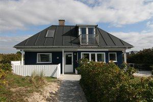 Vakantiehuis West Jutland