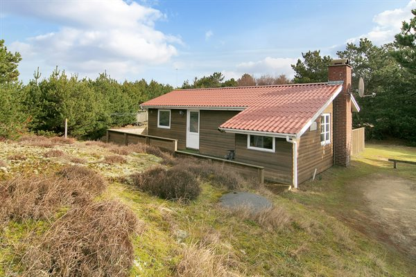 Ferienhaus 28-4090 - Dänemark