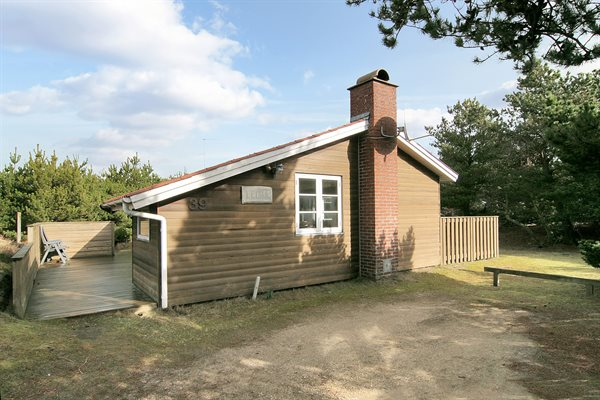 Sommerhus, 28-4090
