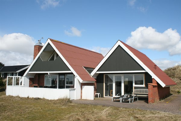 Ferienhaus 28-4100 - Dänemark