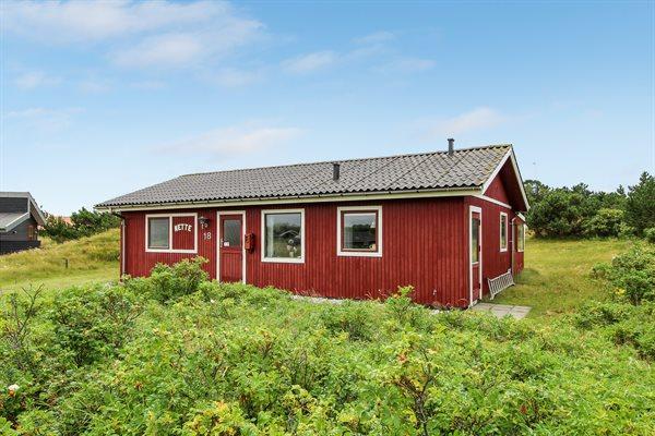 Ferienhaus 28-4102 - Dänemark