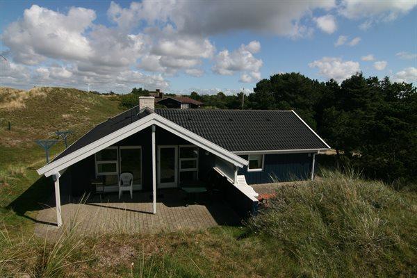Ferienhaus 28-4105 Fanö, Rindby Strand