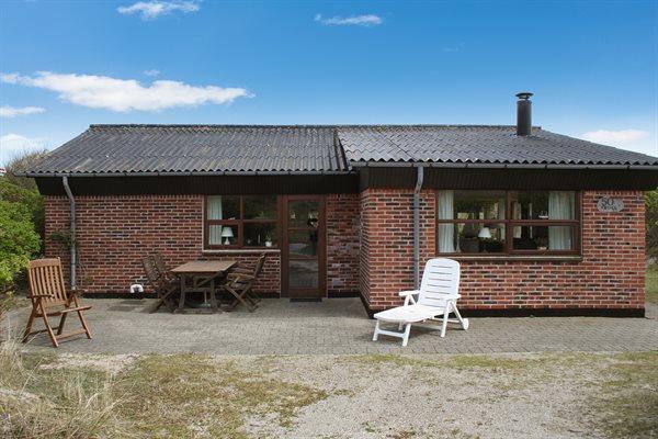 Ferienhaus 28-4120 - Dänemark