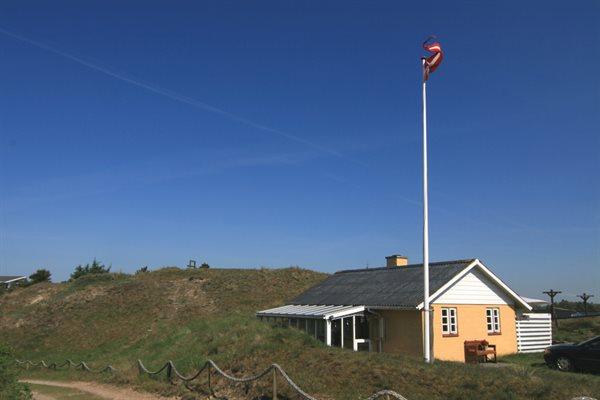 Sommerhus 28-4122 Fanø, Rindby Strand