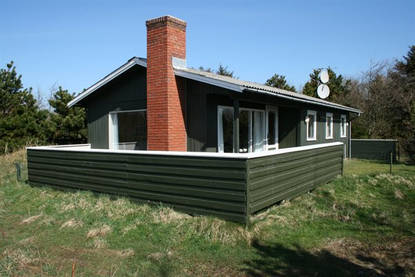 Ferienhaus 28-4178 - Dänemark