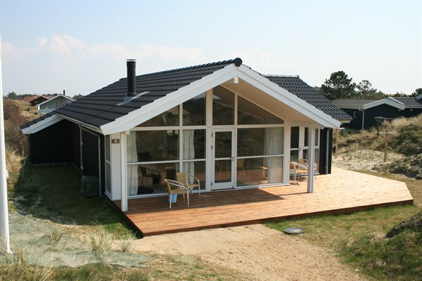 Ferienhaus 28-4212 - Dänemark