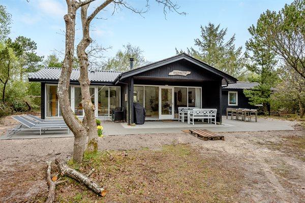 Ferienhaus 28-4238 - Dänemark