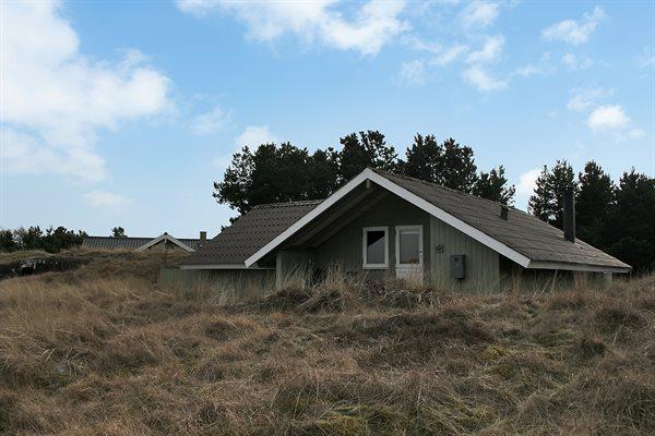 Sommerhus 28-4240 Fanø, Nyby