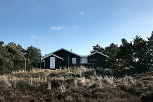 Ferienhaus Fano, Rindby Strand