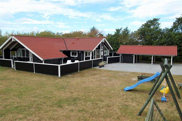 Ferienhaus 28-4251 - Dänemark
