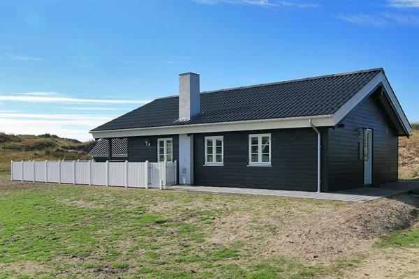 Ferienhaus 28-4300 - Dänemark