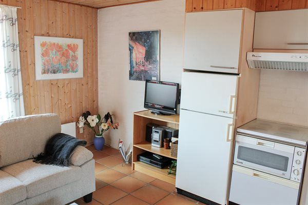Sommerhus i ferieby, 28-4500