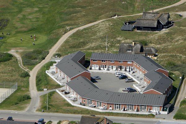 Ferielejlighed i ferieby 28-5829 Fanø Bad