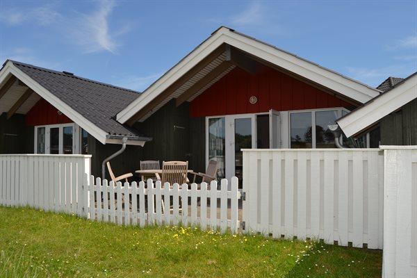 Sommerhus i ferieby, 29-2018