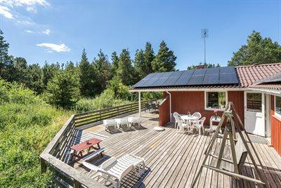 Sommerhus 29-2057 Rømø, Sydøen