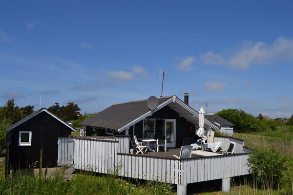 Sommerhus, 29-2063