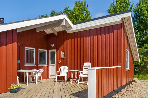 Sommerhus, 29-2070