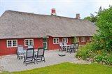 Stuga 29-2072 Römö, Vesterhede