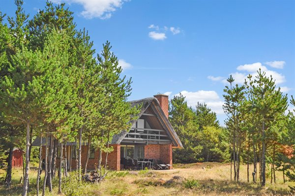 Sommerhus, 29-2073
