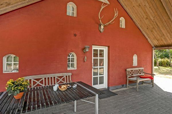 Sommerhus, 29-2095